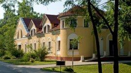 Geréby Kúria Hotel és Lovasudvar  - téli pihenés csomag
