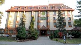 Park Hotel Gyula  - kúraajnálat csomag
