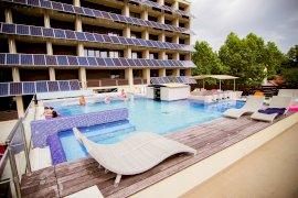 Balaton Hotel és Étterem szállás Siófok