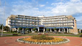Park Inn by Radisson Sárvár Resort & Spa szállás Sárvár