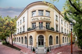 Grand Hotel Glorius  - Gógyüdülés és kúra ajánlatok akció -...