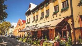 Komló Hotel Gyula  - őszi pihenés csomag
