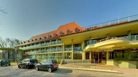 Wellness Hotel Gyula belföldi