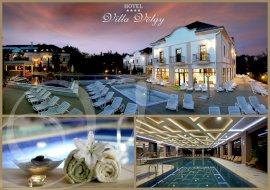 Hotel Villa Völgy belföldi