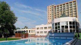 Hotel Barátság Hajdúszoboszló  - téli pihenés ajánlat