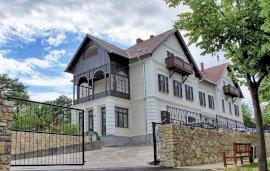 Boutique Hotel Annuska szálláshelyek Balatonfüreden