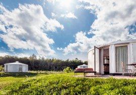 Homoki Lodge - Nature Quest Resort belföldi