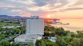 Danubius Hotel Marina  - családi nyaralás ajánlat