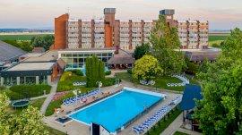 Danubius Hotel Bük  - téli pihenés csomag