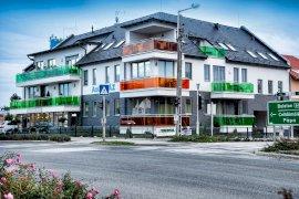 Németh Apartmanok szálláshelyek Sárváron