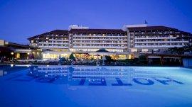 Hunguest Hotel Pelion  - téli pihenés csomag