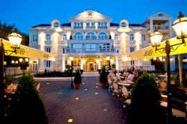 Hotel Aurum  - kúraajnálat ajánlat