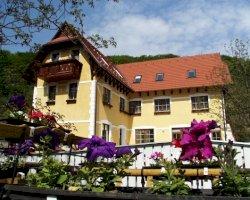 Hotel Szeleta belföldi