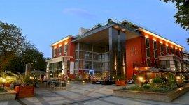 Hotel Divinus  - téli pihenés csomag