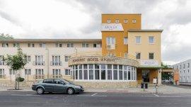 Hunguest Hotel Apollo szállás Hajdúszoboszló