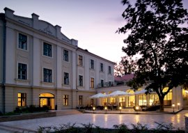Anna Grand Hotel Wine&Vital  - téli pihenés ajánlat