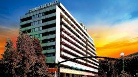 Hotel Szieszta belföldi