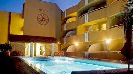 Belenus Thermalhotel  - adventi hétvége csomag
