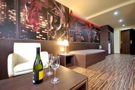 Corvin Hotel & Gyulai Wellness Apartmanok  - Gógyüdülés és kúra...