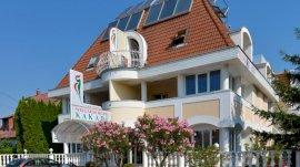 Wellness Hotel Kakadu  - családi nyaralás csomag