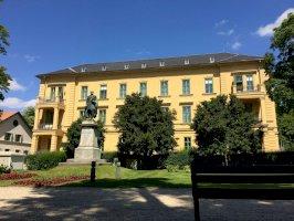 Ipoly Residence - Executive Hotel Suites balatonfüredi szállás