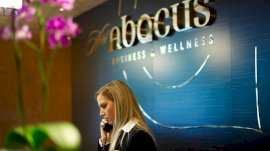 Abacus Business & Wellness Hotel  - Téli akció - téli akció
