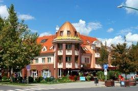 Hotel Járja szálláshelyek Hajdúszoboszlón
