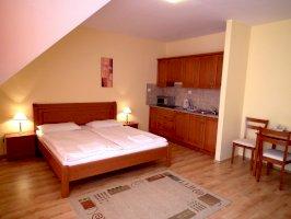 3 ágyas apartman