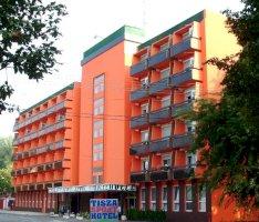 Tisza Sport Hotel belföldi