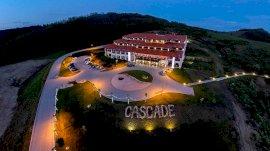 Hotel Cascade Resort & Spa belföldi