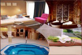 Alfa Hotel és Wellness Centrum  - Gógyüdülés és kúra ajánlatok...