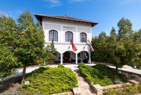 Bodrogi Kúria Wellness Hotel  - családi nyaralás ajánlat