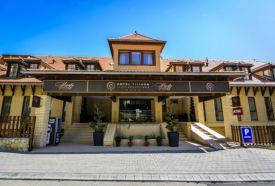 Hotel Tiliana  - szilveszteri akció