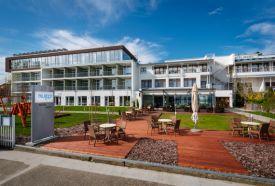 Hotel Yacht Wellness& Business Siófok siófoki szállás