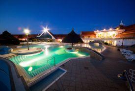 Kehida Termál Resort Spa  - őszi pihenés csomag