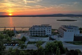 Vital Hotel Nautis  - téli pihenés csomag